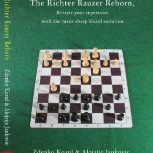 The Richter Rauzer Reborn