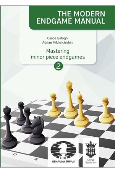 The Modern Endgame Manual Vol. 3