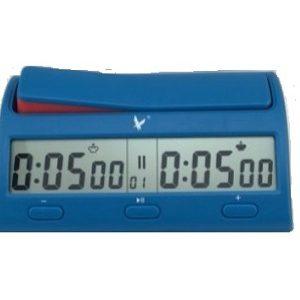 Σκακιστικό χρονόμετρο LEAP PQ 9912