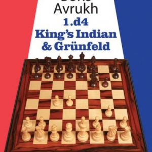 1.d4 King's Indian and Grünfeld