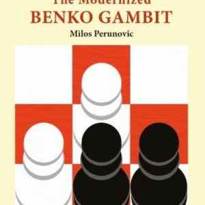 The Modernized Benko Gambit