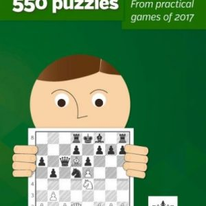 Greatest 550 Puzzles: 2017