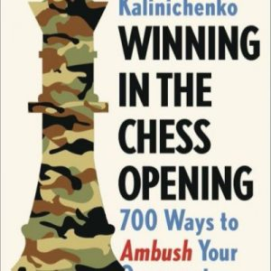 Winning in the Chess Opening