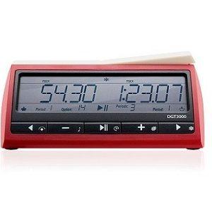 Σκακιστικό χρονόμετρο DGT 3000