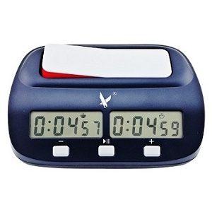 Σκακιστικό χρονόμετρο LEAP KK 9908
