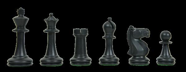 Πλαστικά κομμάτια σκάκι - Βάρος 1055gr