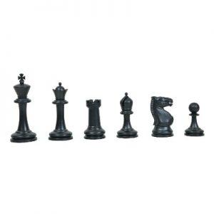 Μεγάλα πλαστικά κομμάτια σκάκι