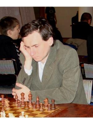 Mikhail Ulibin