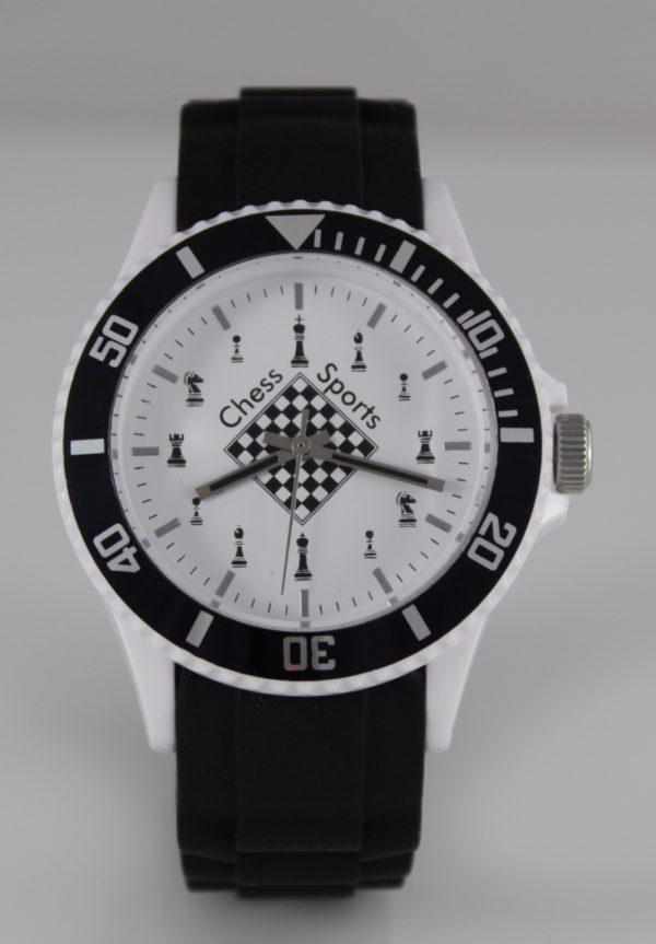 Σκακιστικό ρολόι χειρός, μαύρο